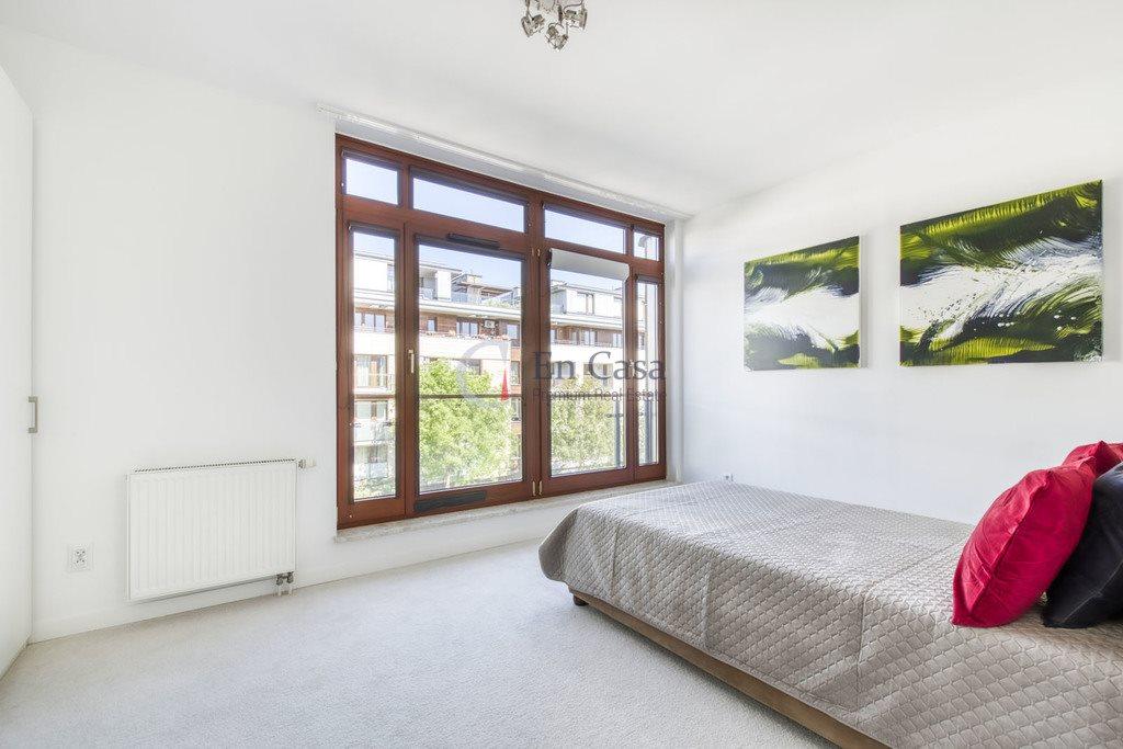 Mieszkanie czteropokojowe  na sprzedaż Warszawa, Wilanów, Sarmacka  144m2 Foto 12