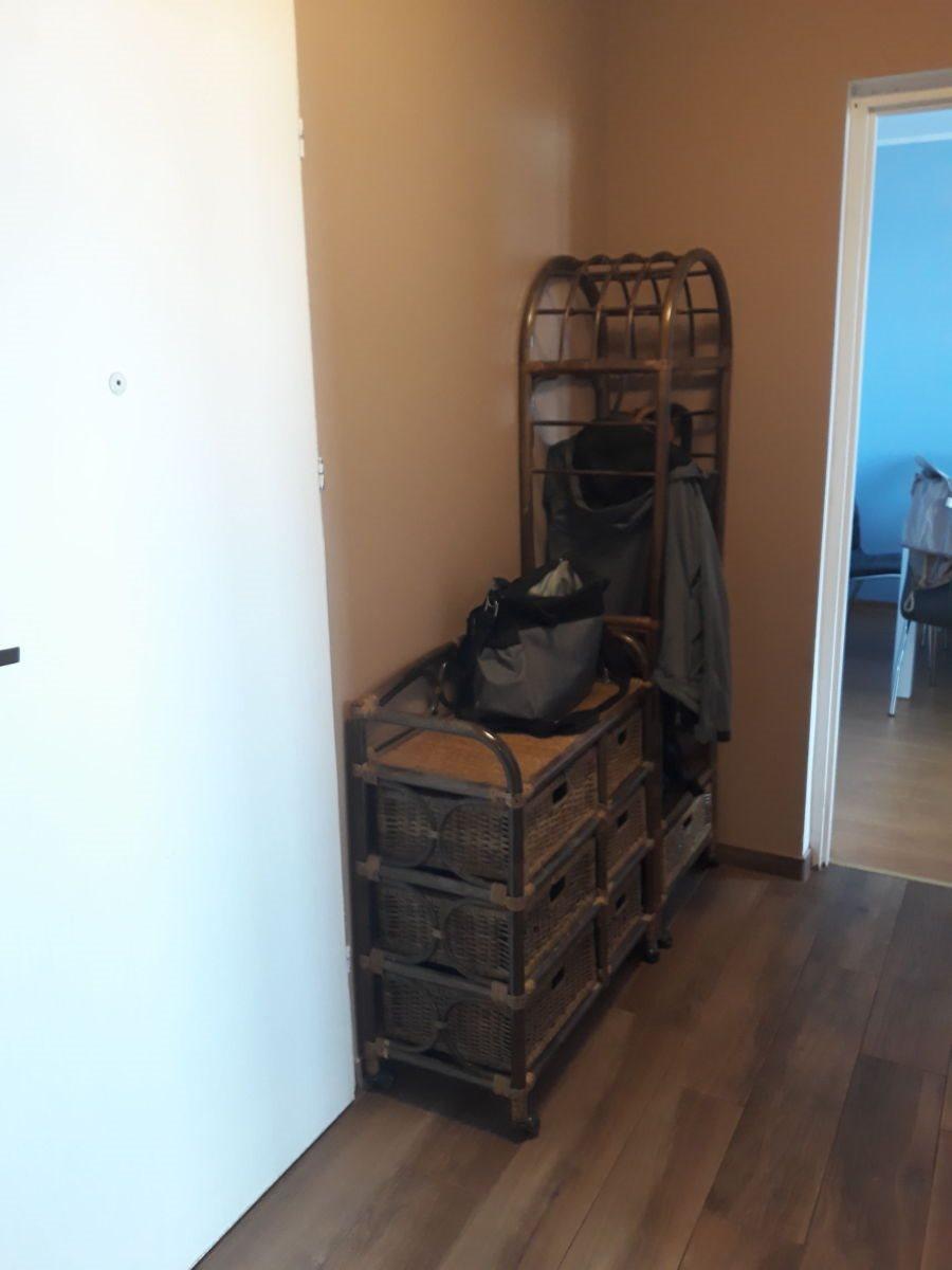 Mieszkanie trzypokojowe na sprzedaż Poznań, Nowe Miasto, Rataje, os Orła Białego  65m2 Foto 12