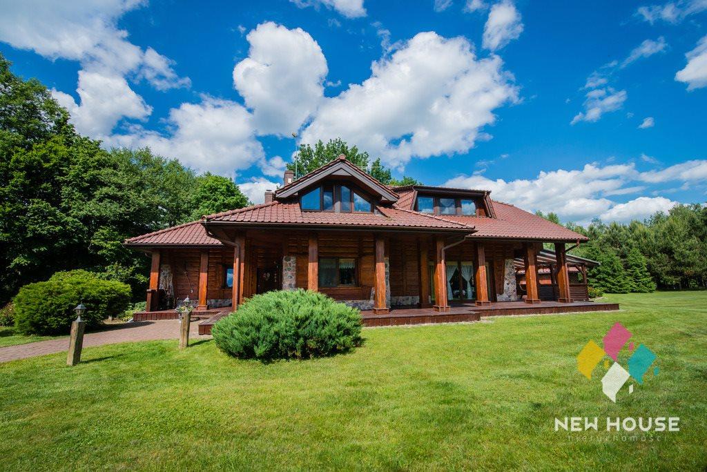 Dom na sprzedaż Morąg  492m2 Foto 1