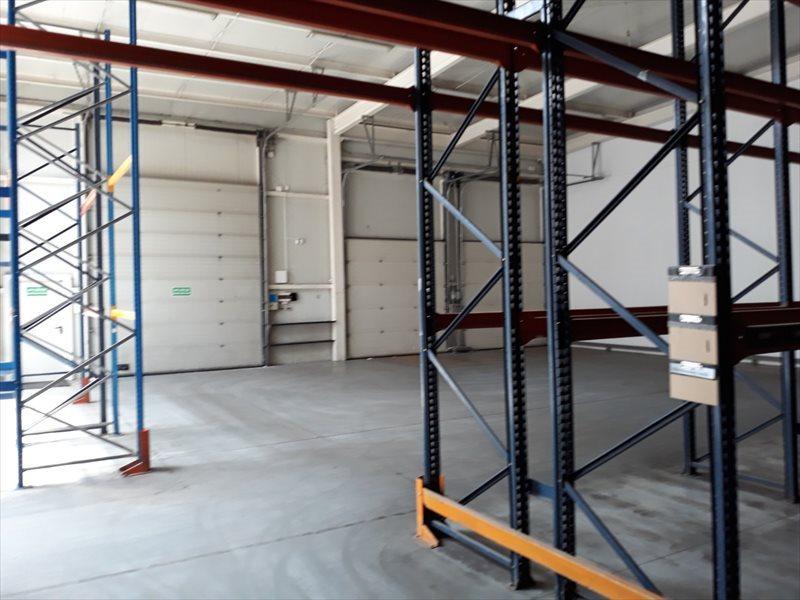 Lokal użytkowy na wynajem CHŁODNIA - 1200 m2 - rzeszów  1200m2 Foto 1