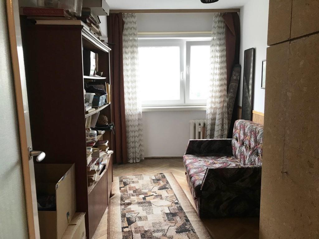Mieszkanie trzypokojowe na sprzedaż Warszawa, Żoliborz, Sady Żoliborskie, Broniewskiego  57m2 Foto 6