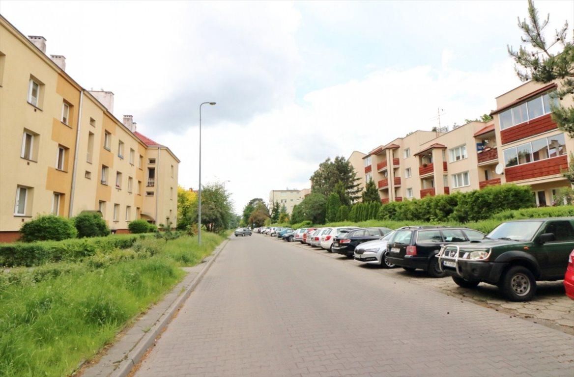 Mieszkanie dwupokojowe na wynajem Warszawa, Rembertów, Admiralska  50m2 Foto 12