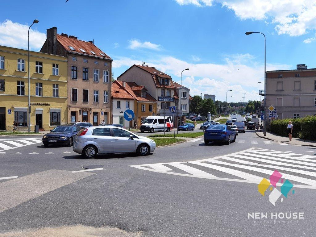 Lokal użytkowy na wynajem Olsztyn, Stare Miasto, al. Aleja Warszawska  46m2 Foto 6