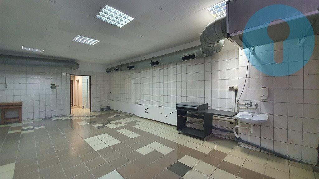 Lokal użytkowy na wynajem Kielce, Centrum  120m2 Foto 8