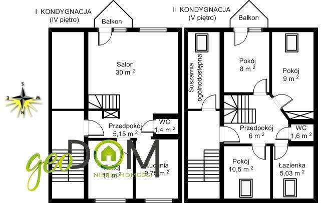 Mieszkanie na sprzedaż Lublin, Wieniawa, gen. Władysława Sikorskiego  97m2 Foto 11