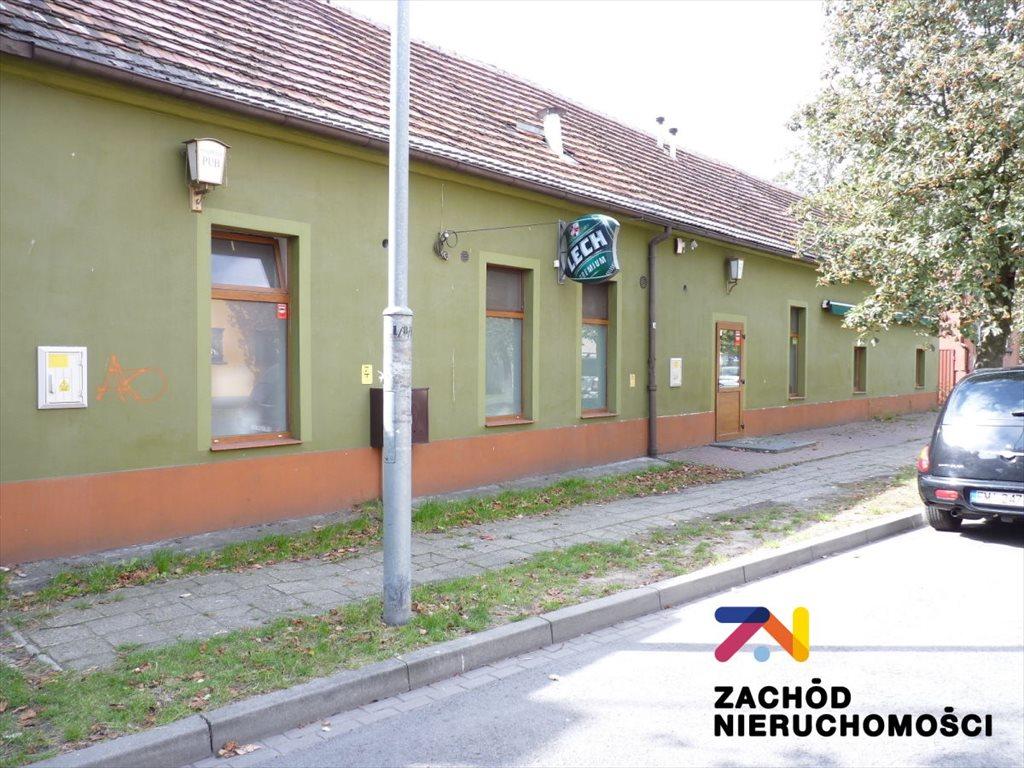Lokal użytkowy na sprzedaż Skwierzyna, Skwierzyna  180m2 Foto 10