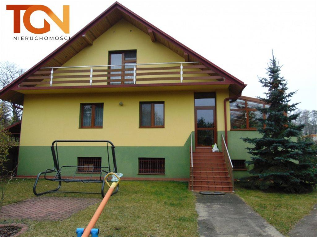 Dom na sprzedaż Aleksandrów Łódzki  310m2 Foto 5