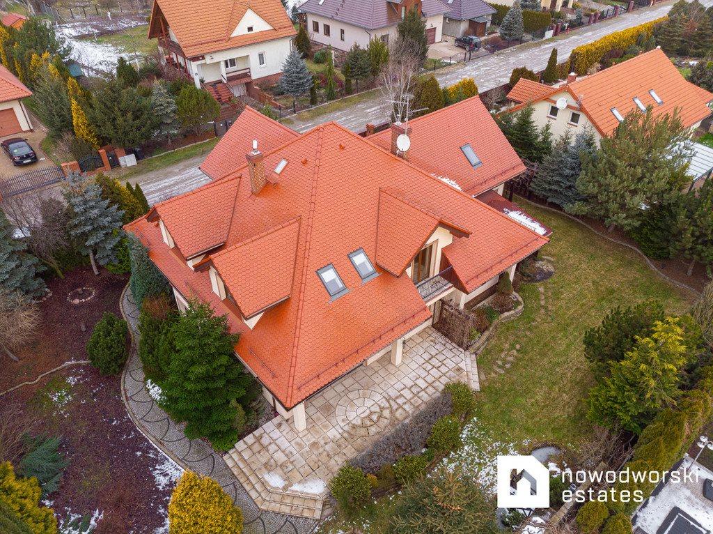 Dom na sprzedaż Marcinkowice, Letnia  360m2 Foto 11