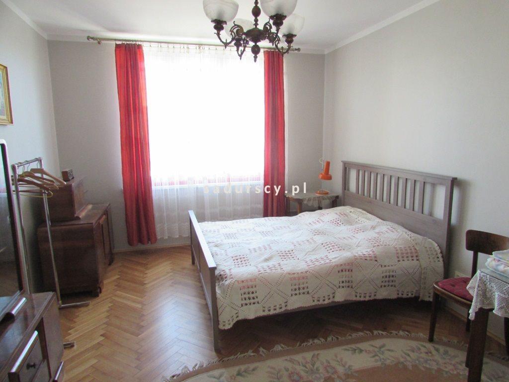 Mieszkanie dwupokojowe na wynajem Kraków, Stare Miasto, Stare Miasto, Worcella  71m2 Foto 5