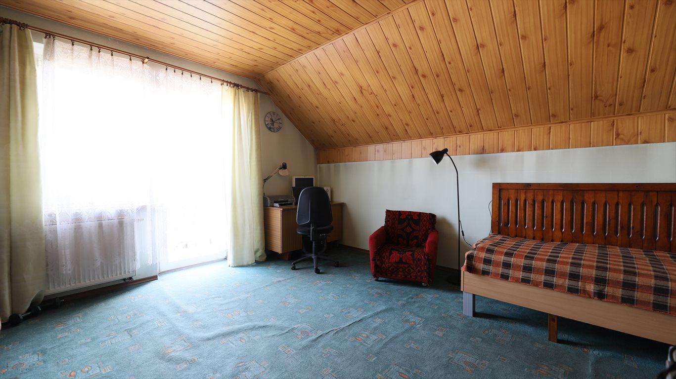 Dom na sprzedaż Katowice, Kostuchna, Pelargonii  220m2 Foto 8