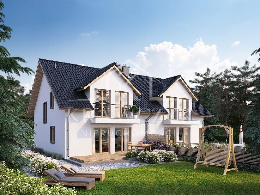 Dom na sprzedaż Kobylanka  148m2 Foto 1