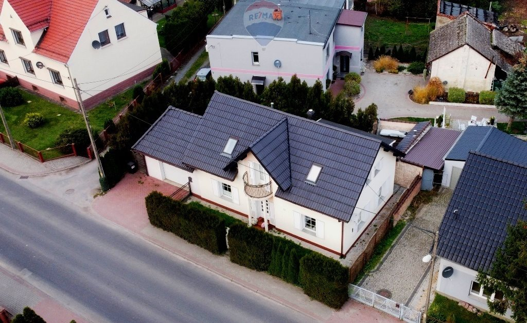 Dom na sprzedaż Kędzierzyn-Koźle, Koźle  122m2 Foto 3