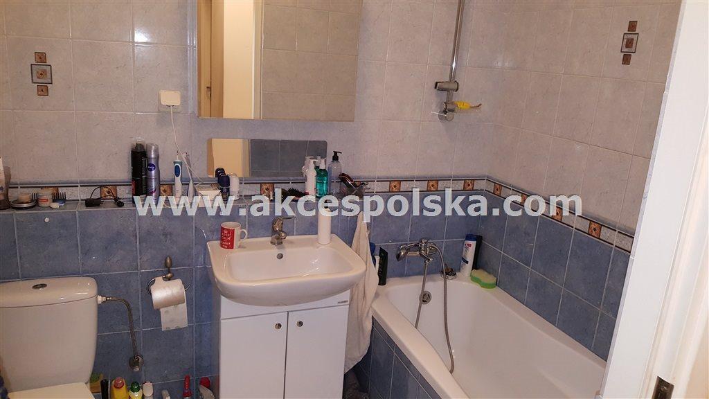 Mieszkanie trzypokojowe na sprzedaż Warszawa, Ursynów, Kabaty, Wańkowicza  63m2 Foto 5