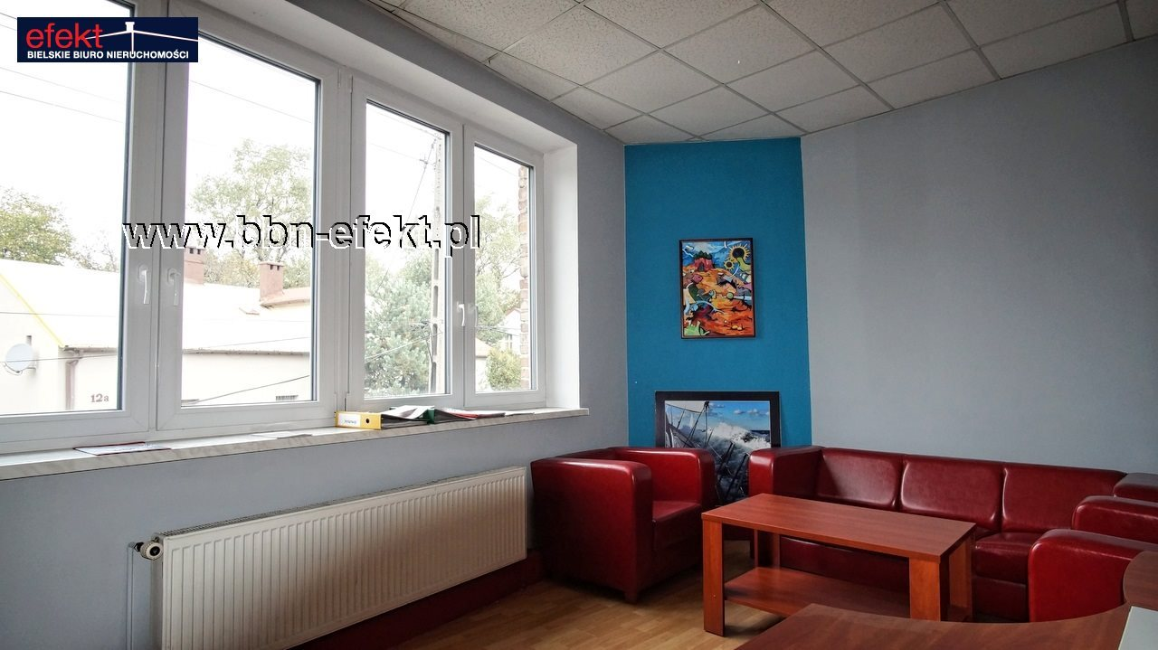 Lokal użytkowy na sprzedaż Bielsko-Biała, Górne Przedmieście  147m2 Foto 3