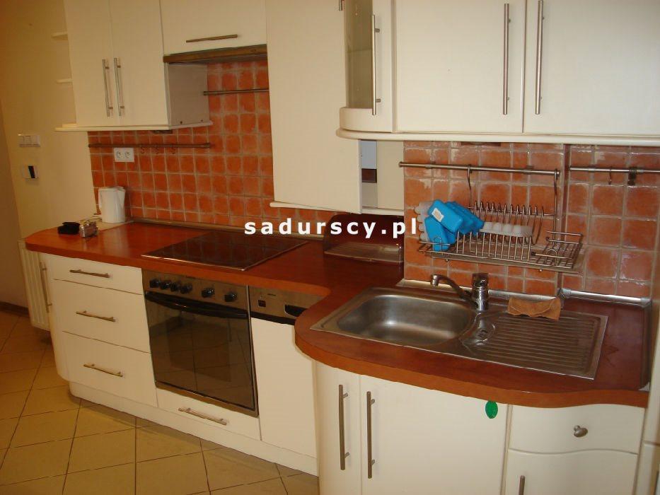 Mieszkanie dwupokojowe na wynajem Kraków, Krowodrza, Krowodrza Górka, Juliusza Lea  38m2 Foto 3