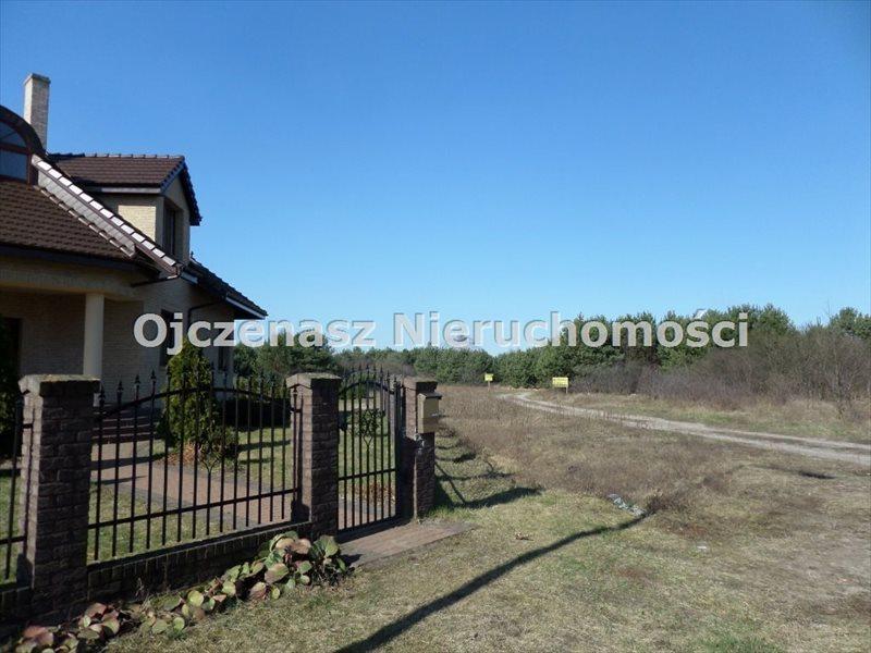 Działka inwestycyjna na sprzedaż Bydgoszcz, Glinki  2941m2 Foto 3