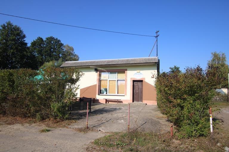 Lokal użytkowy na sprzedaż Łęg Starościński  170m2 Foto 2