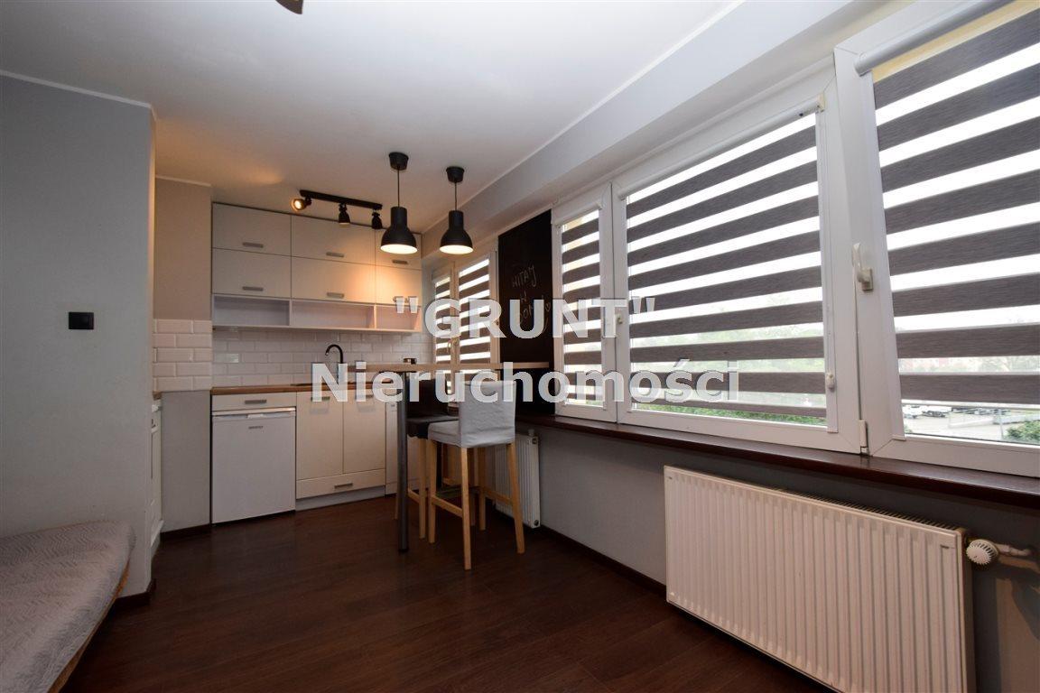 Mieszkanie dwupokojowe na wynajem Piła, Górne  32m2 Foto 2