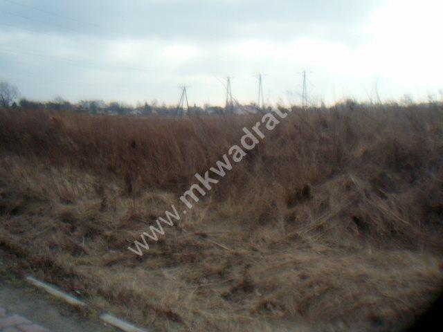 Działka inwestycyjna na sprzedaż Chrzanów Duży  10021m2 Foto 8