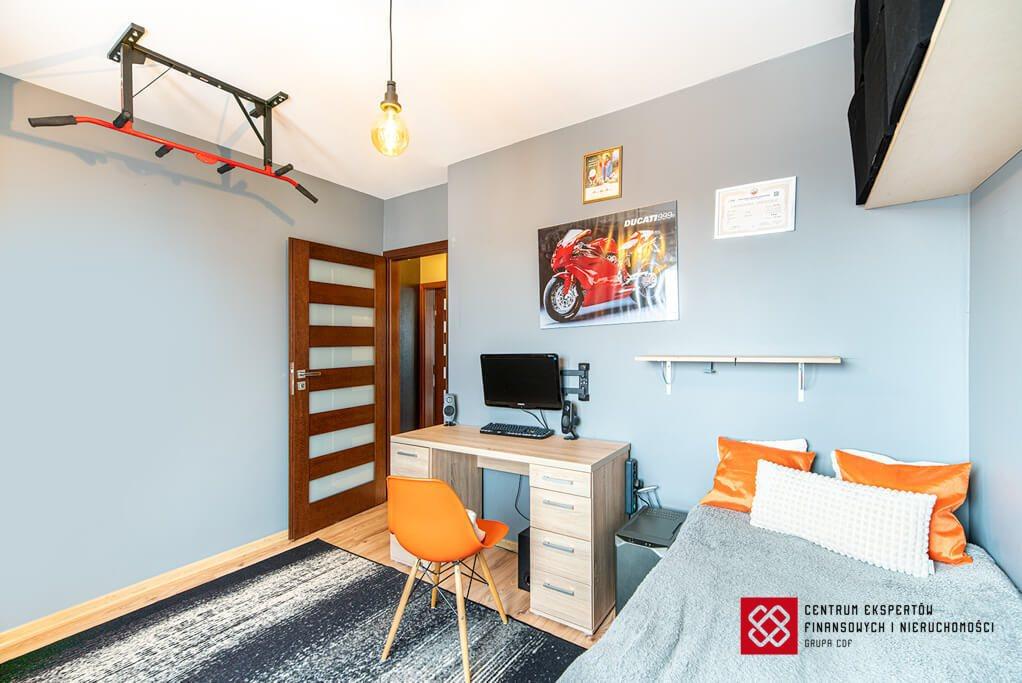 Mieszkanie trzypokojowe na sprzedaż Olsztyn, Jaroty, Kazimierza Jaroszyka  60m2 Foto 8