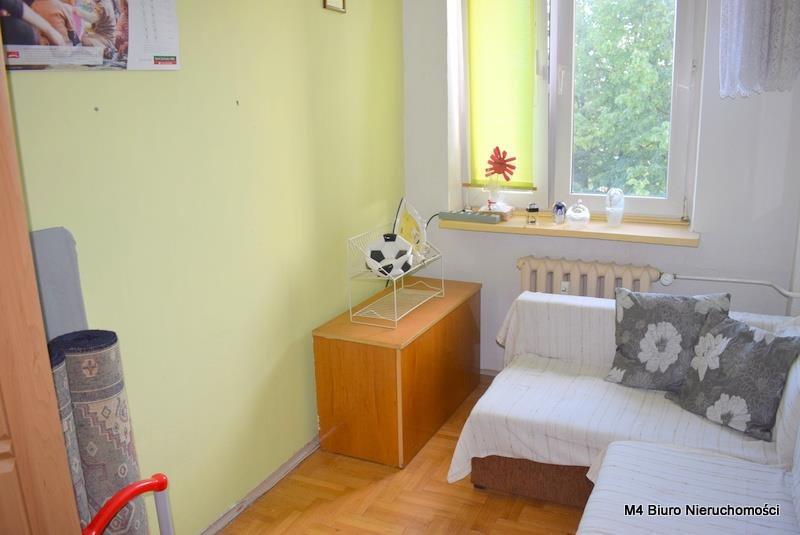 Mieszkanie czteropokojowe  na sprzedaż Krosno  62m2 Foto 10