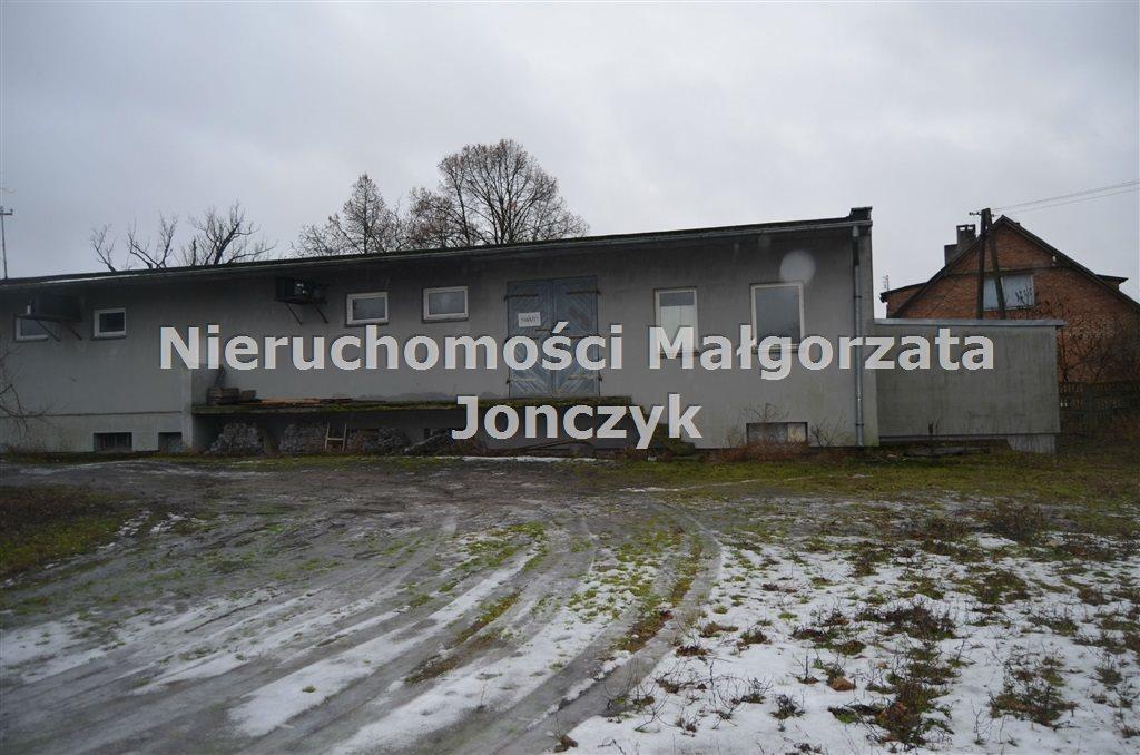 Magazyn na sprzedaż Kazimierzew  1050m2 Foto 1