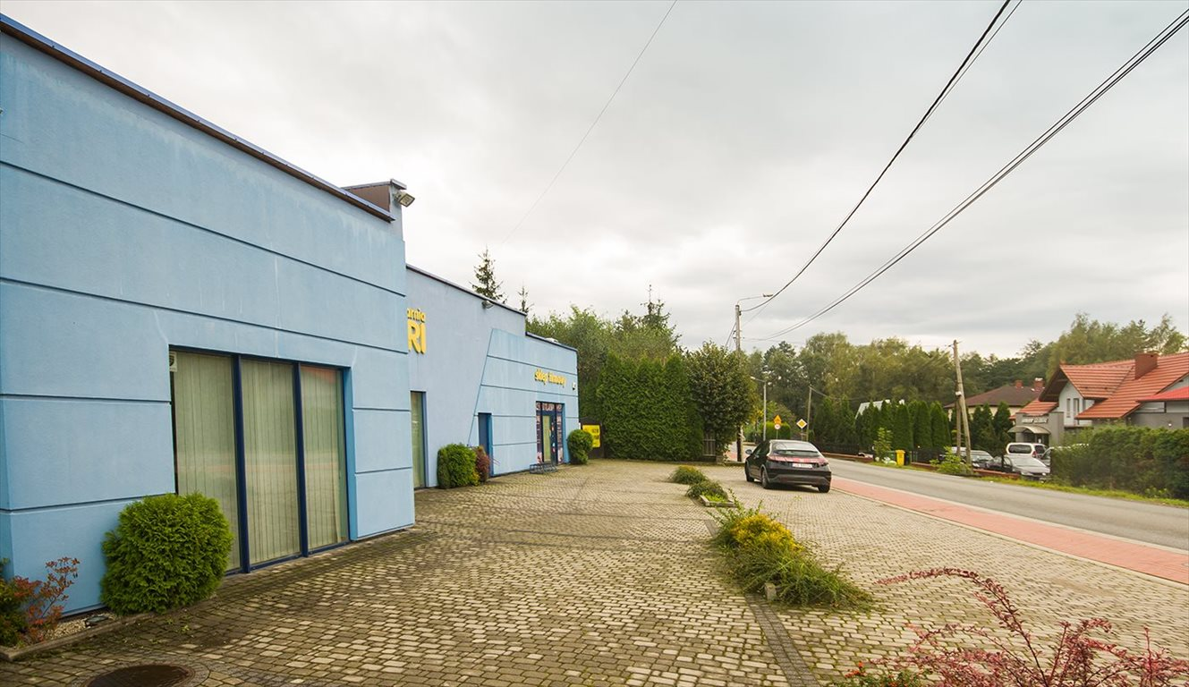 Lokal użytkowy na sprzedaż Rybarzowice  925m2 Foto 11