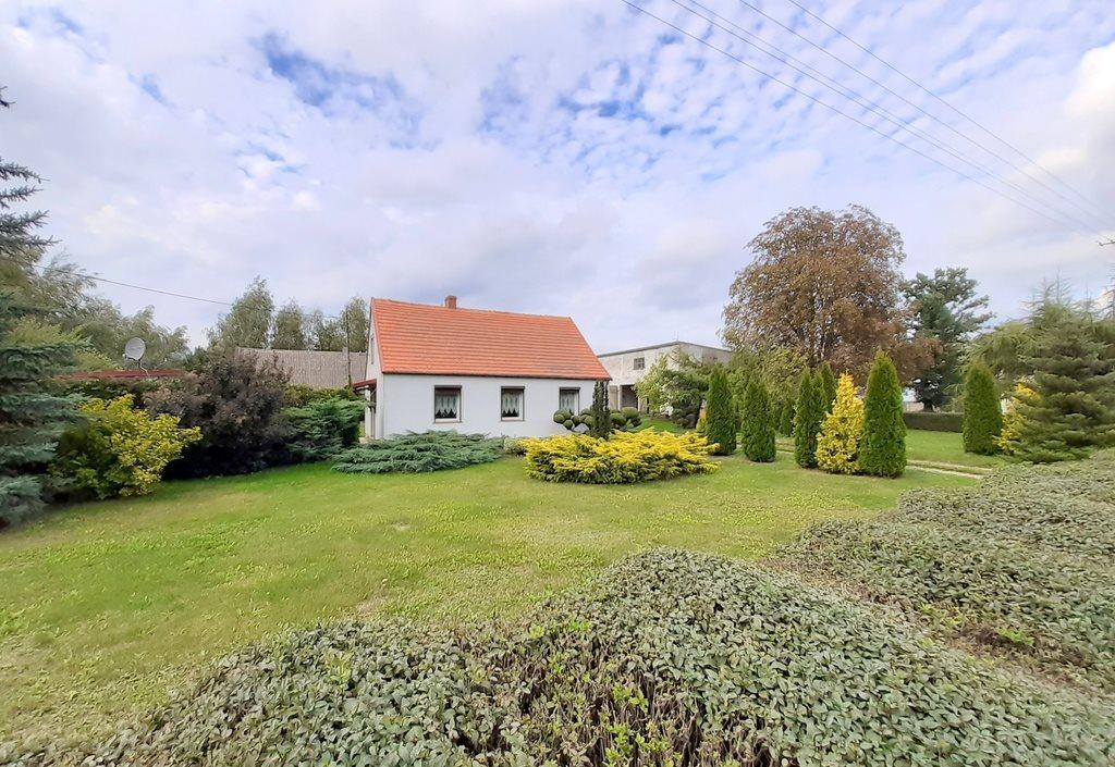 Dom na sprzedaż Nicwałd  85m2 Foto 2