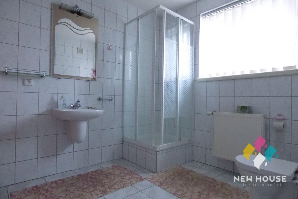 Mieszkanie dwupokojowe na wynajem Barczewko  90m2 Foto 8