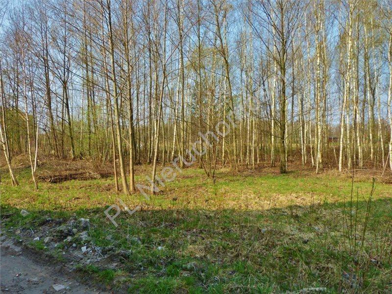 Działka budowlana na sprzedaż Otwock, Wólka Mlądzka  1127m2 Foto 1