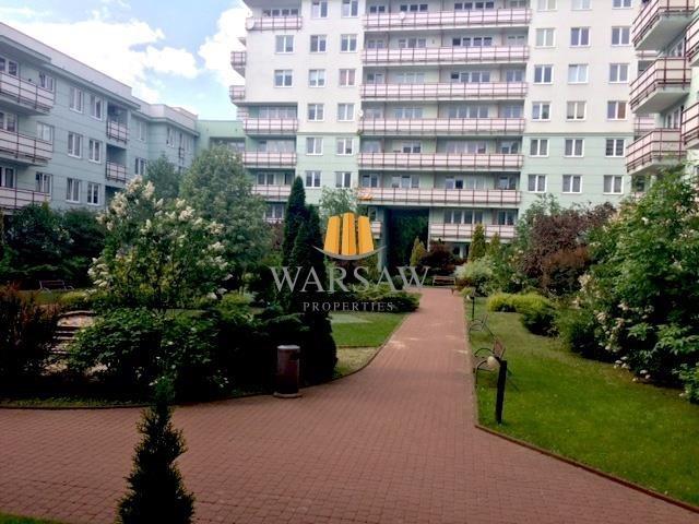 Mieszkanie dwupokojowe na sprzedaż Warszawa, Mokotów, Czerska  62m2 Foto 1