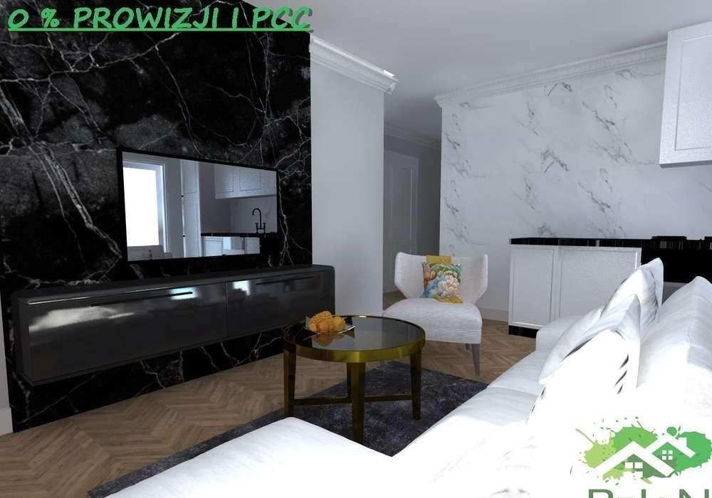 Mieszkanie dwupokojowe na sprzedaż Gliwice, Śródmieście  41m2 Foto 1