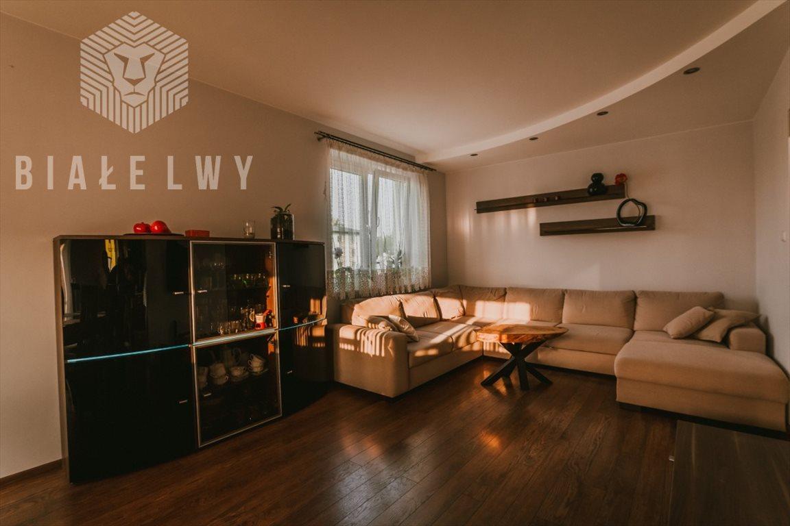 Mieszkanie czteropokojowe  na sprzedaż Grójec, Józefa Wybickiego  94m2 Foto 5