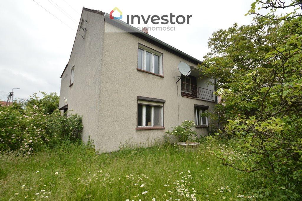 Dom na sprzedaż Opole, Krzanowice  180m2 Foto 1