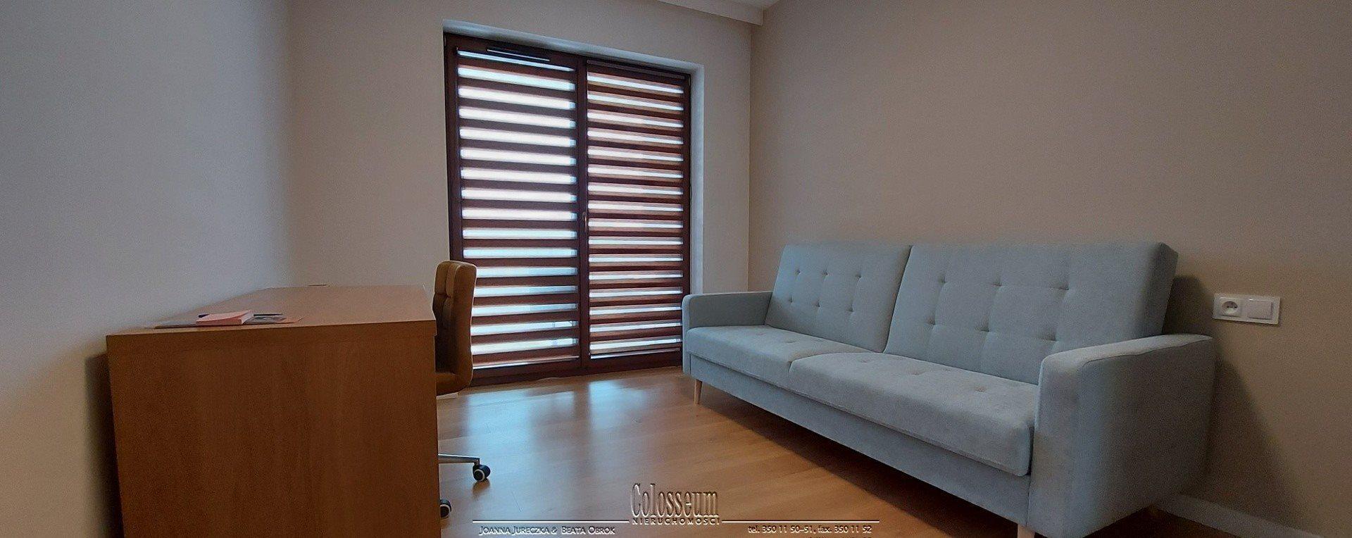 Mieszkanie dwupokojowe na sprzedaż Katowice, Dolina Trzech Stawów, Gen. Władysława Sikorskiego  59m2 Foto 9