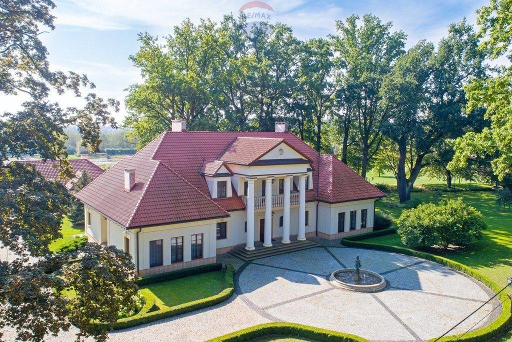 Dom na sprzedaż Racławice  604m2 Foto 2