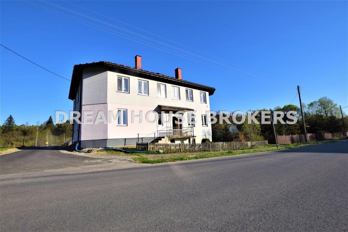 Mieszkanie na sprzedaż Ustrzyki Dolne  110m2 Foto 2