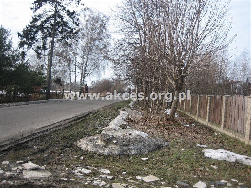 Działka budowlana na sprzedaż Koszajec  3779m2 Foto 1