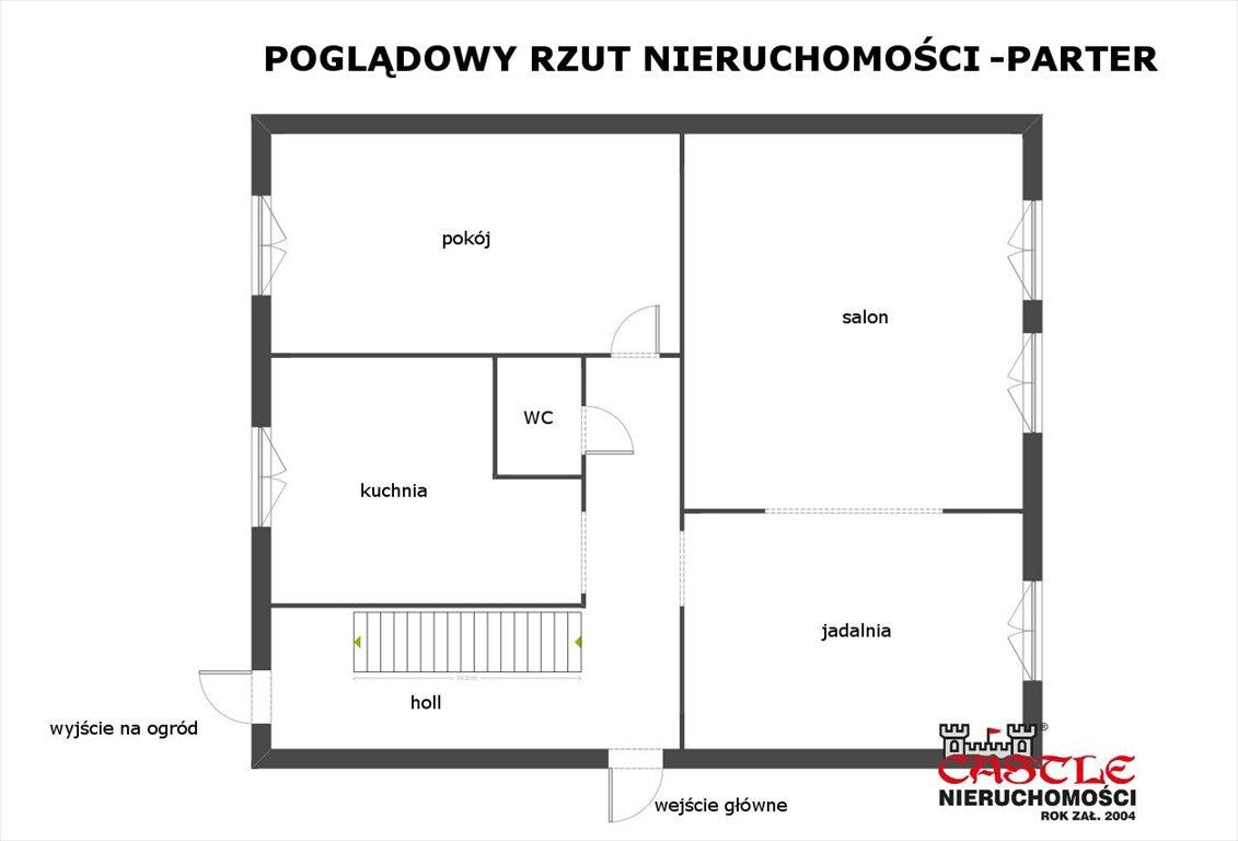 Dom na sprzedaż Wągrowiec, Kościuszki  204m2 Foto 2