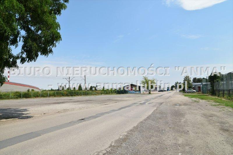 Lokal użytkowy na wynajem Świdnik  220m2 Foto 2