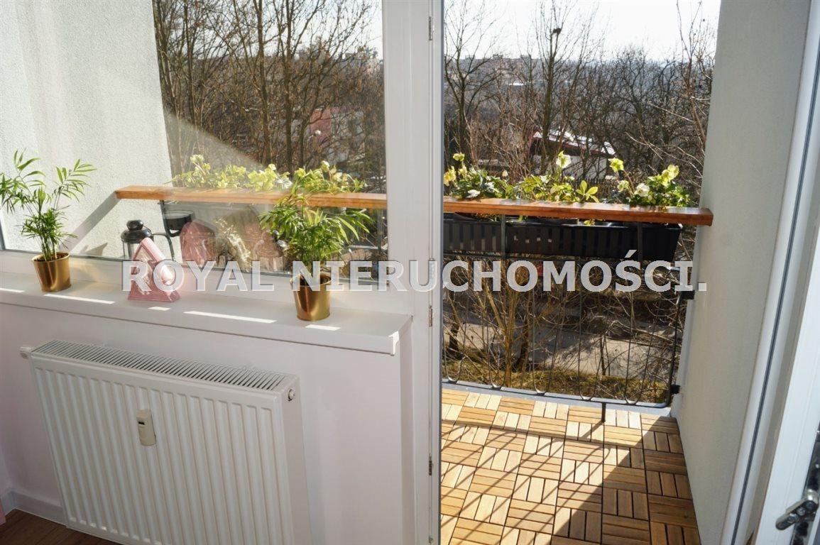Mieszkanie trzypokojowe na sprzedaż Bytom, Szombierki, Orzegowska  47m2 Foto 9