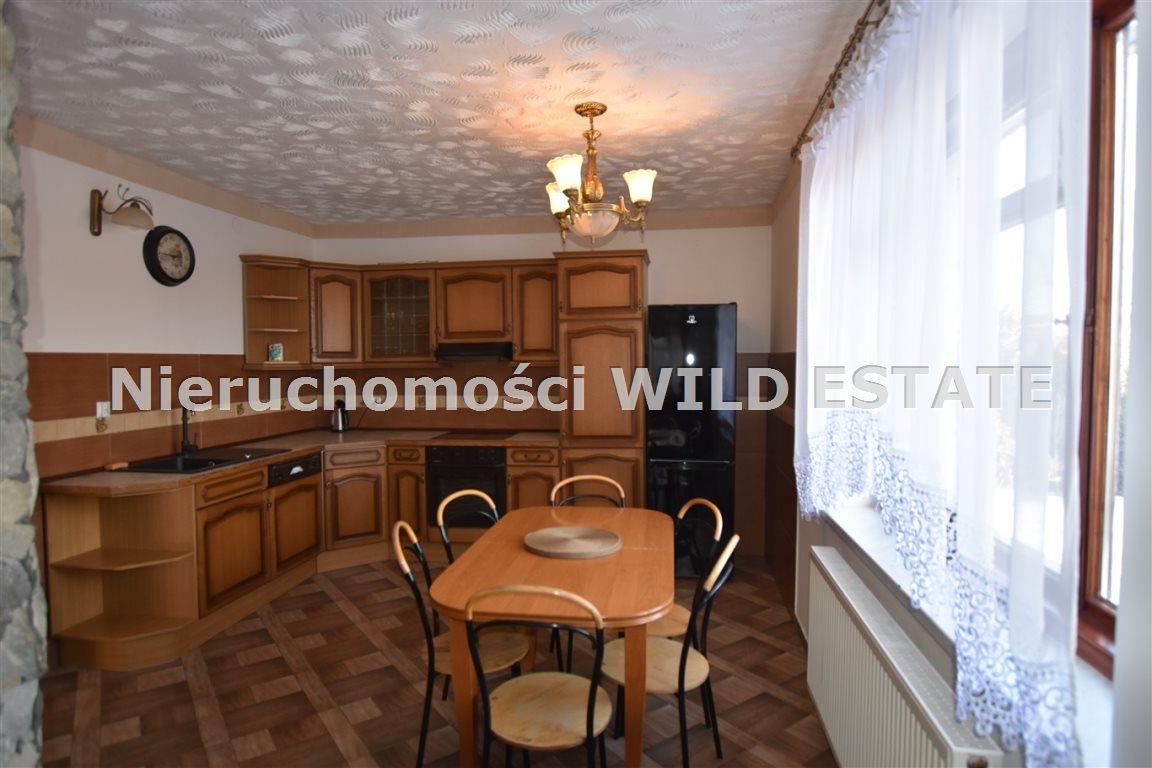 Dom na sprzedaż Solina, Wołkowyja  115m2 Foto 6