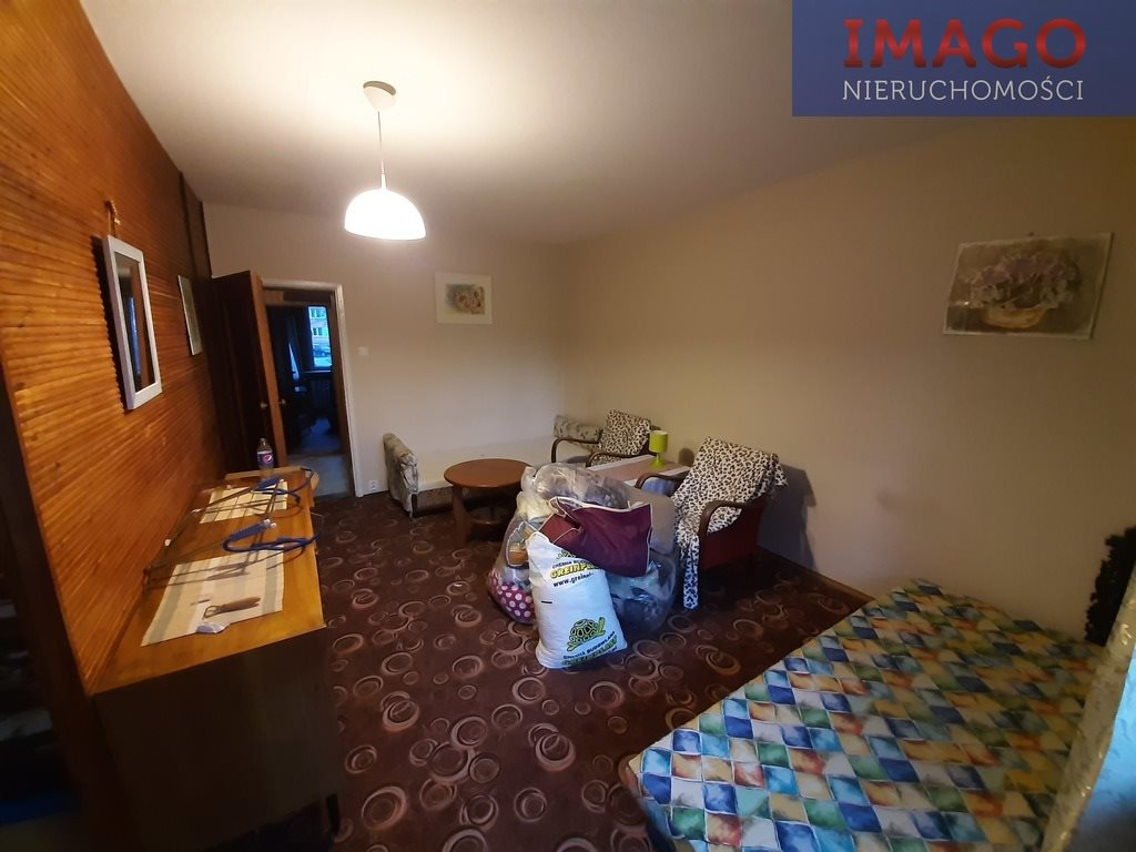 Mieszkanie trzypokojowe na sprzedaż Rzeszów, Podwisłocze  54m2 Foto 3