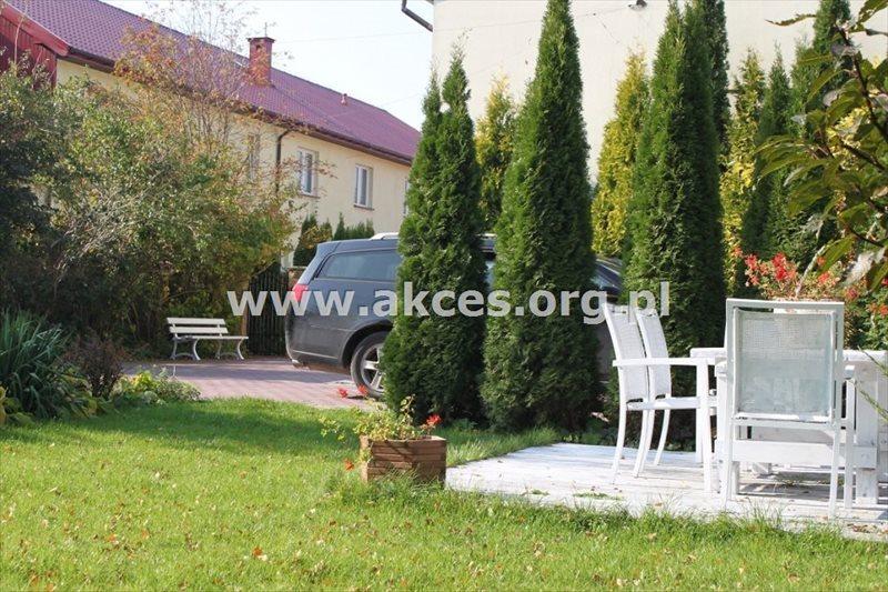 Lokal użytkowy na sprzedaż Koczargi Nowe  400m2 Foto 3