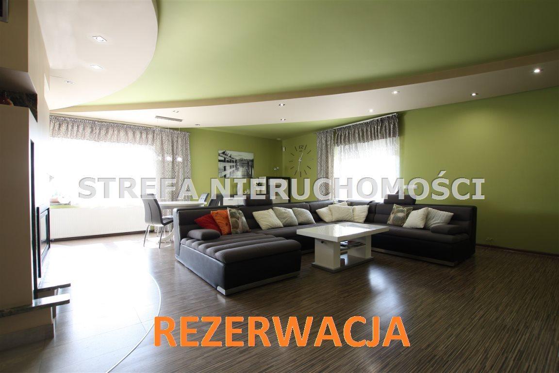 Dom na sprzedaż Liciążna  207m2 Foto 3