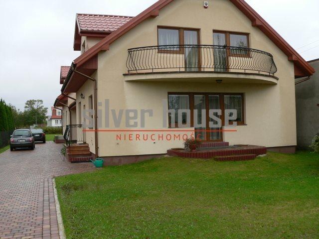 Dom na sprzedaż Klaudyn  360m2 Foto 1