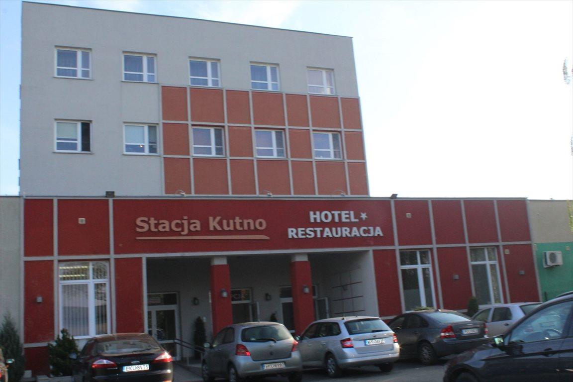 Lokal użytkowy na sprzedaż Kutno, Łąkoszyńska 127  1954m2 Foto 5