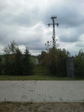 Magazyn na sprzedaż Piaseczno  2000m2 Foto 3