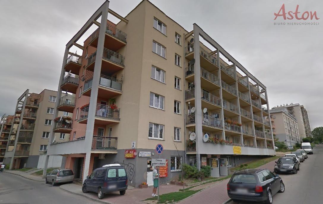 Lokal użytkowy na wynajem Kraków, Prądnik Biały, Witkowice Górka Narodowa Zachód  50m2 Foto 1