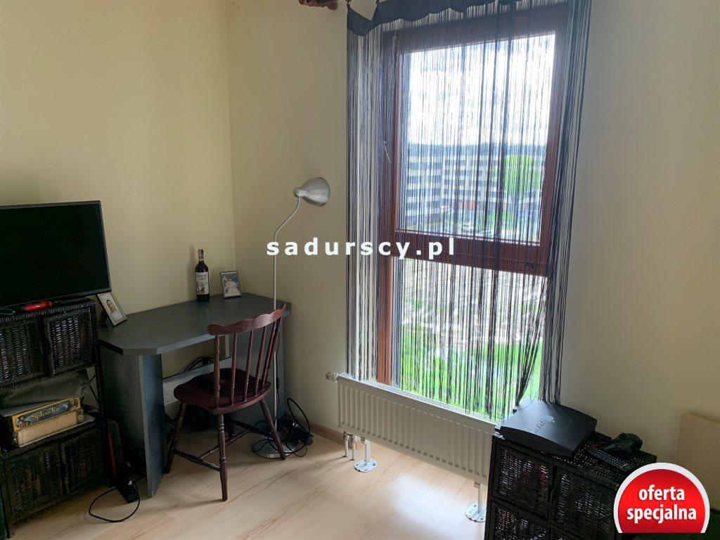 Mieszkanie trzypokojowe na wynajem Kraków, Dębniki, Ruczaj, dr. Jana Piltza  60m2 Foto 5